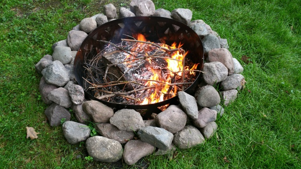 What Does Your Fire Say About You?