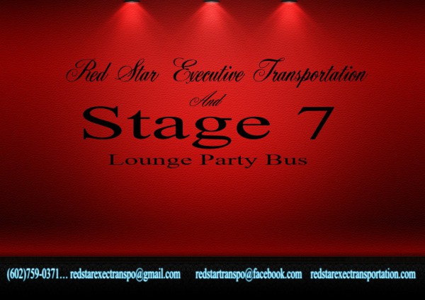 RedStar Party Bus Services