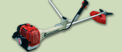 Maruyama Brush Cutter BCV5020