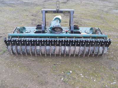 Kilworth Rotary Harrow 2.5m