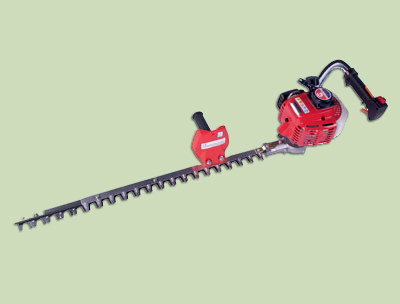 Maryuama H220 single sided hedge cutter