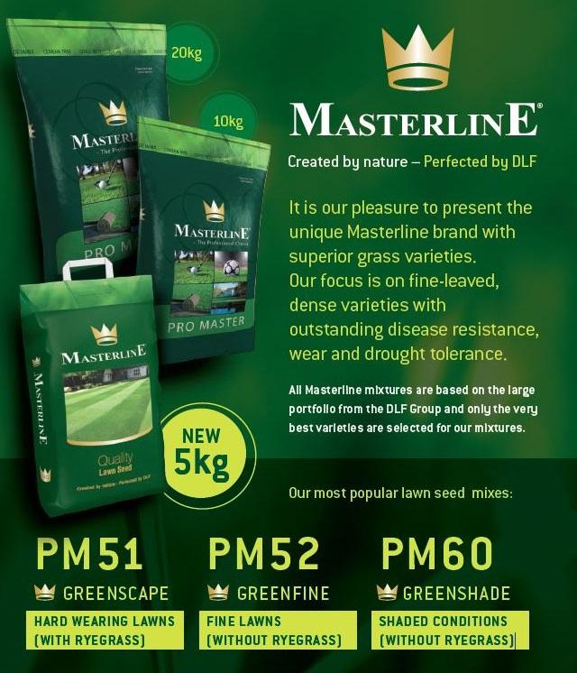 Masterline 5kg PM51,PM52, PM60