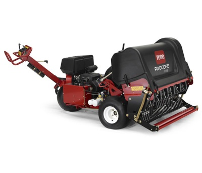 Toro Procore 648, TORO 648, Machine Hire, Technical Turf, Leicestershire, East Midlands, UK