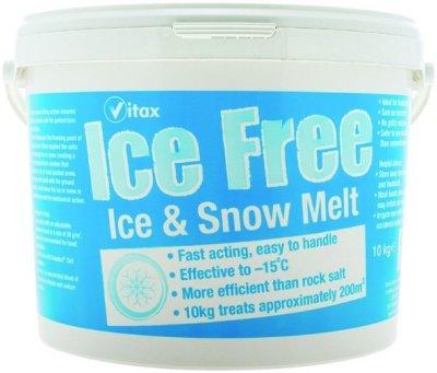 Vitax Ice Free 10kg