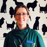 Jackie Tollerfield BSc (Hons)  BVMS GP(EqP) MRCVS Director and Veterinary Surgeon