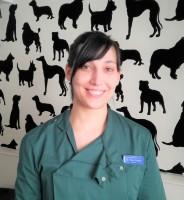 Clara Garcia MRCVS