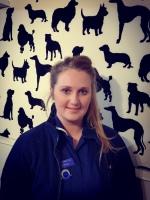 Chloe Moseley Assistant