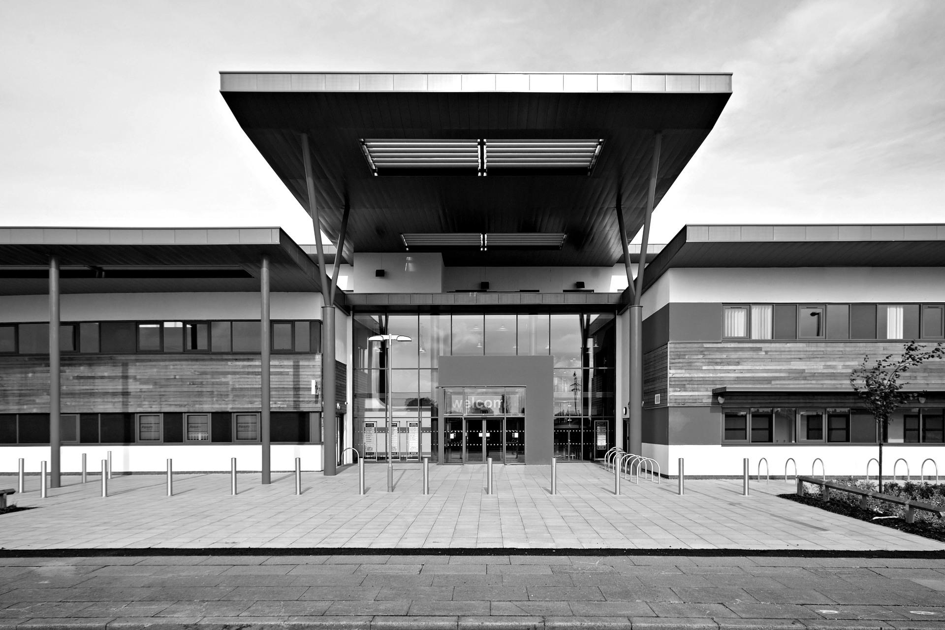 Freshney Green Primary Care Centre, Winner of Health Investor, Building of the Year Award 2010
