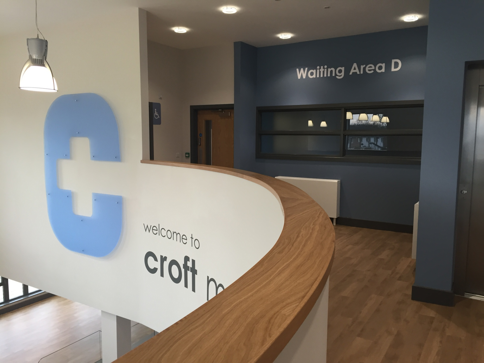Croft Medical Centre