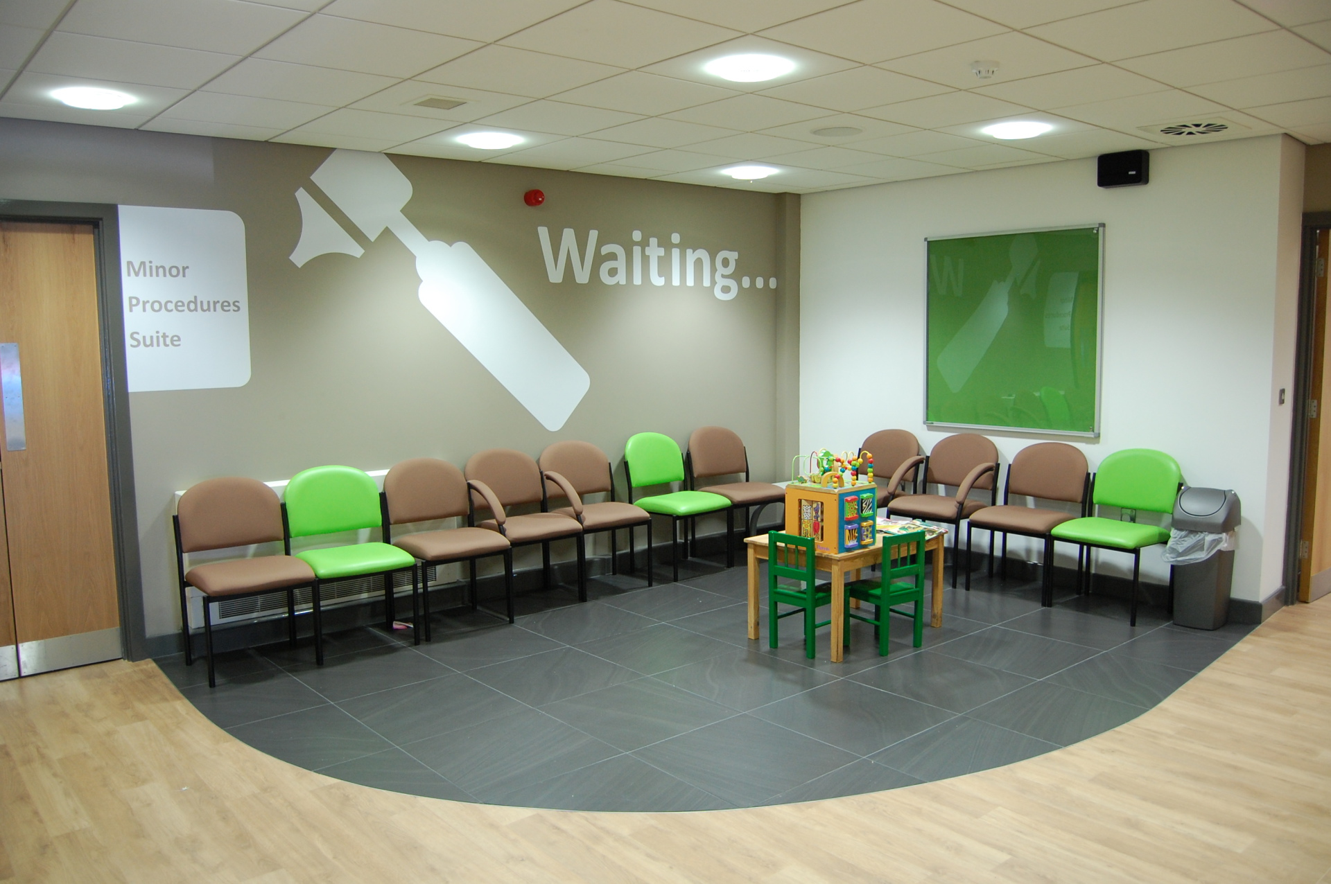 Chellaston Medical Centre