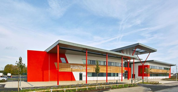 Freshney Green Primary Care Centre - Grimsby