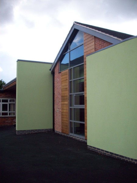 Needwood School