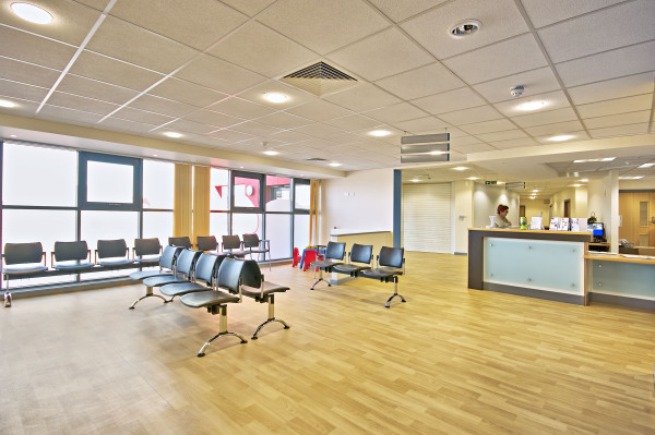 Gresleydale Health Centre - South Derbyshire