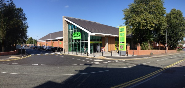 Retail Unit - Shepshed