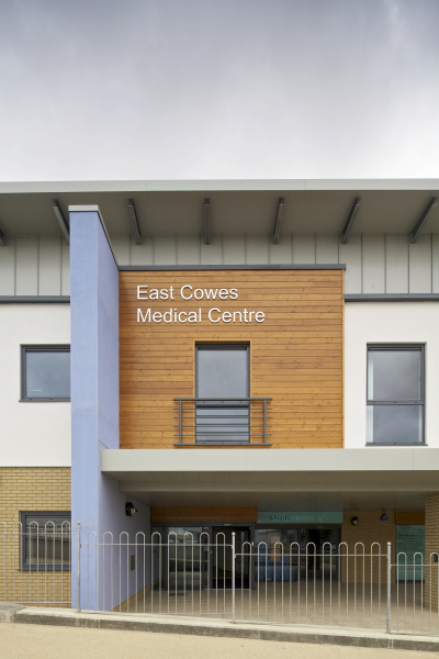 East Cowes Medical Centre