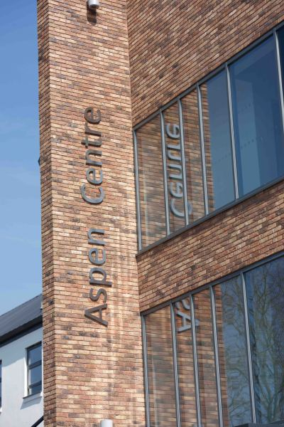 The Aspen Centre - North Gloucestershire
