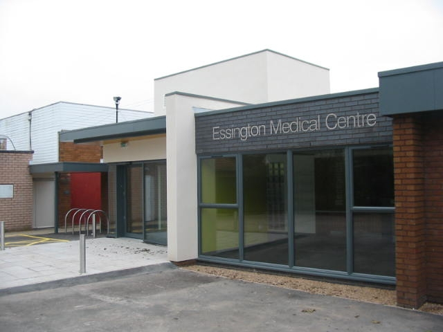 Essington Medical Centre - West Midlands