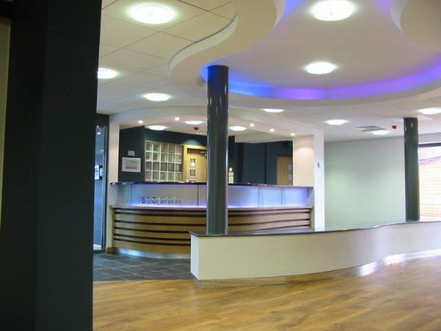 Haslucks Surgery - West Midlands