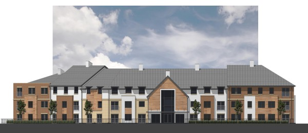 Biggleswade Mixed Use Development -