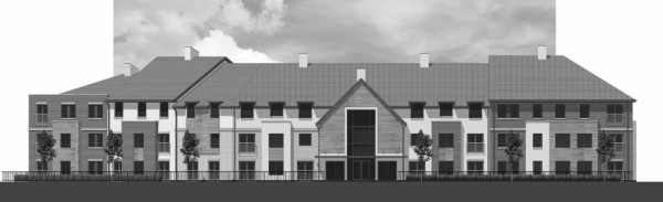 Biggleswade Mixed Use Development - Bedfordshire