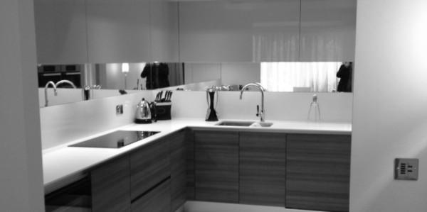 Private Residence - Kensington