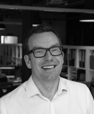 Architect Jim Hart is a Director and founder of West Hart Partnership, Chartered Architects