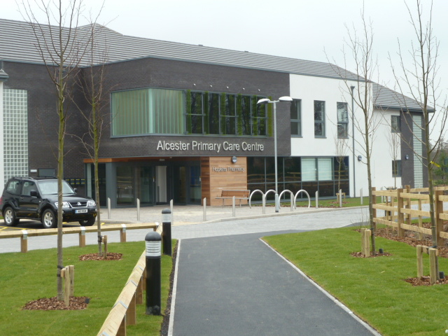 Alcester Primary Care Centre