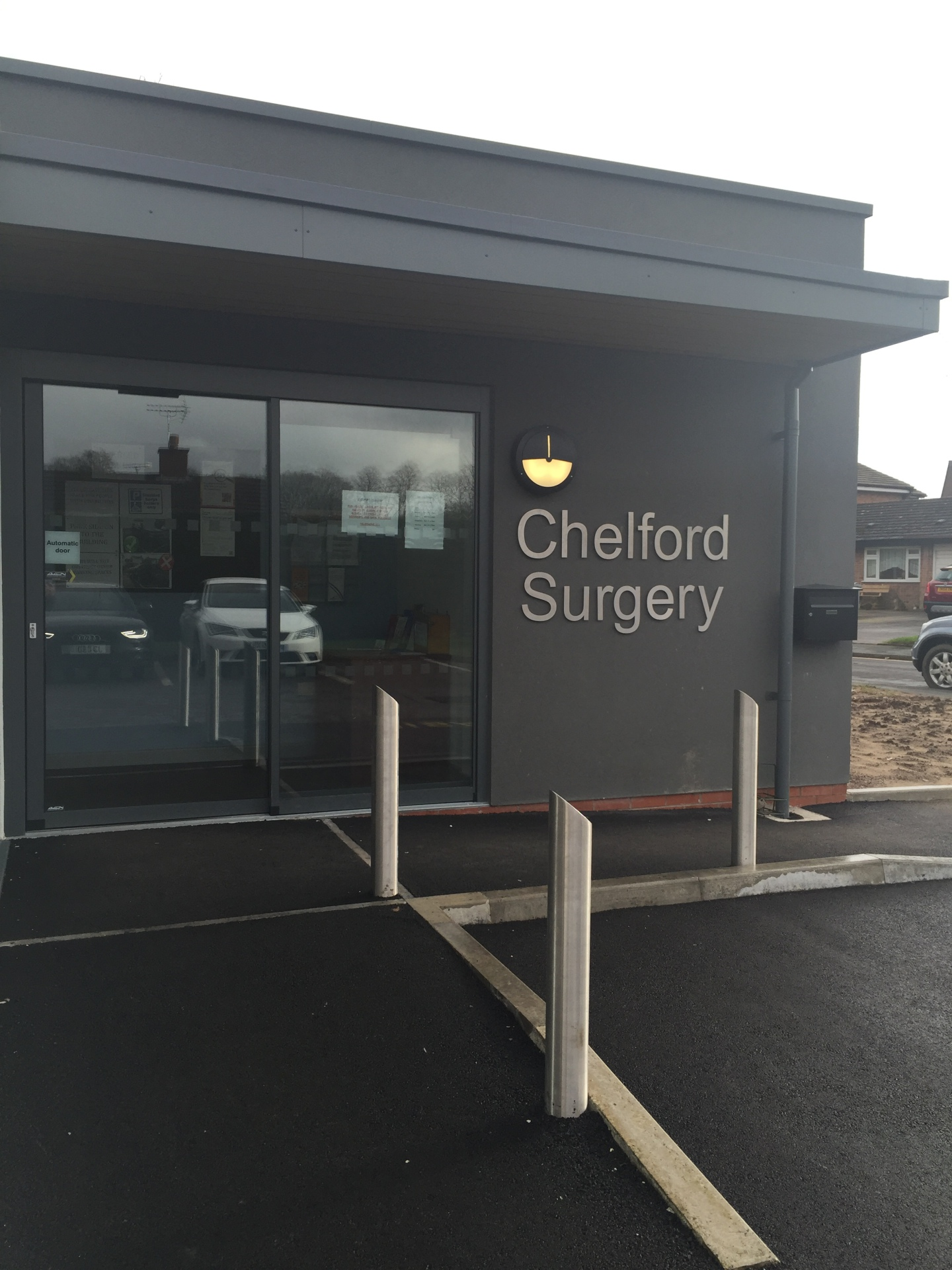 Chelford Surgery - Macclesfield
