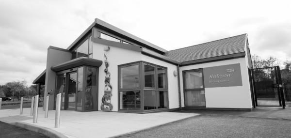 Halcyon Birthing Centre - Sandwell
