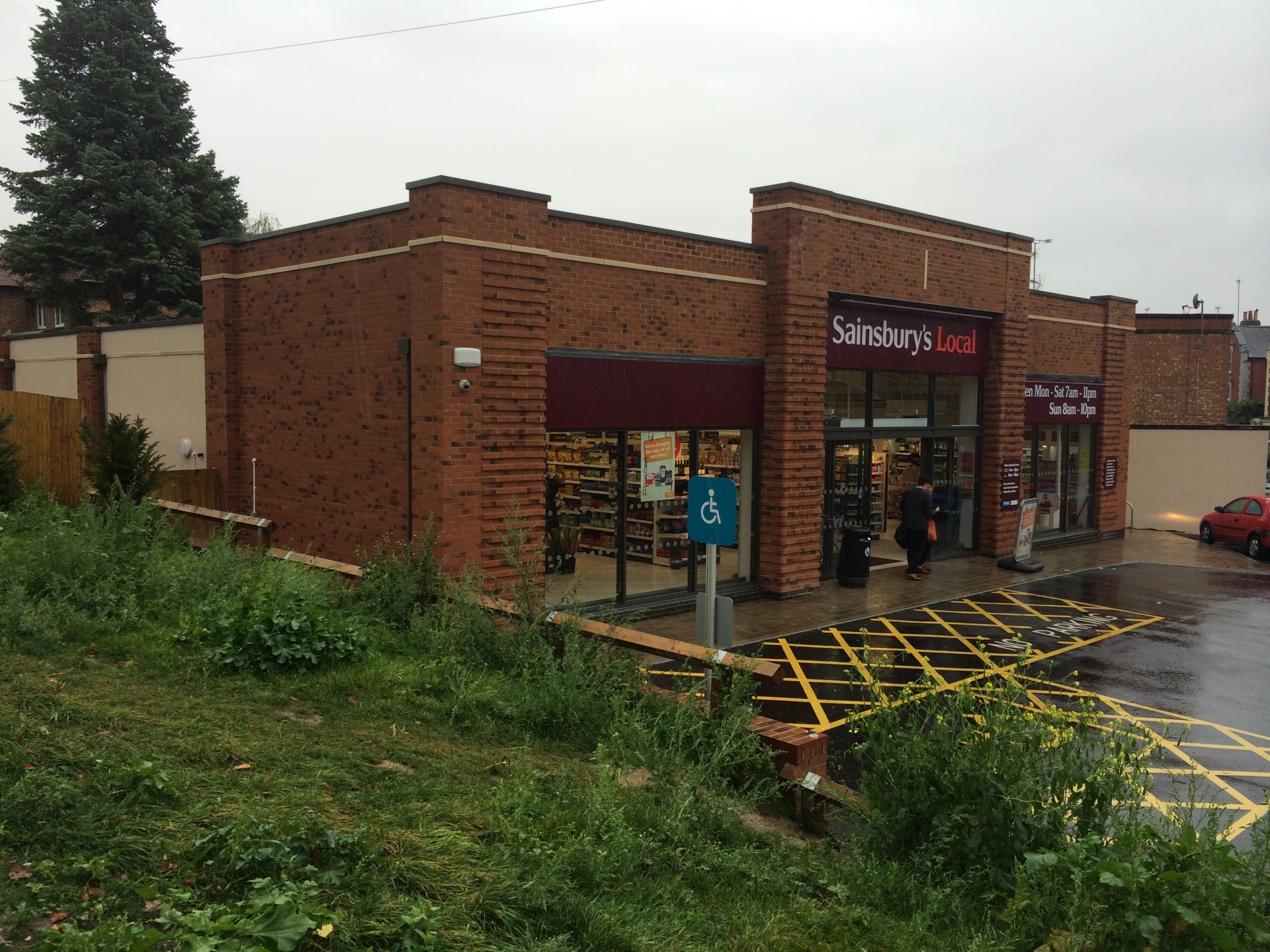 Retail Unit - Buckingham