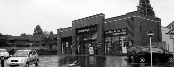 Retail Unit -