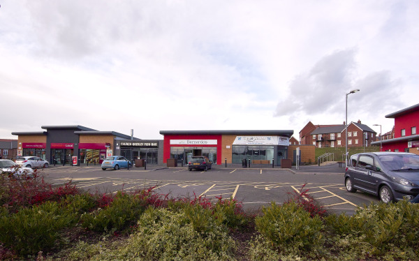 Retail Unit - South Derbyshire