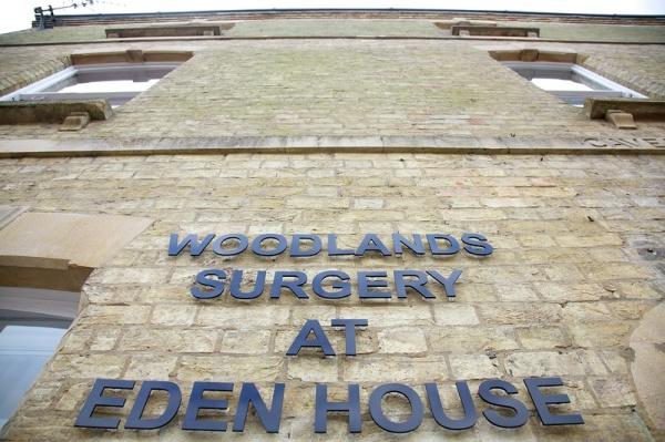 Woodlands Surgery -