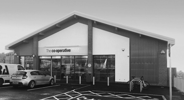 Retail Unit - South Derbyshire