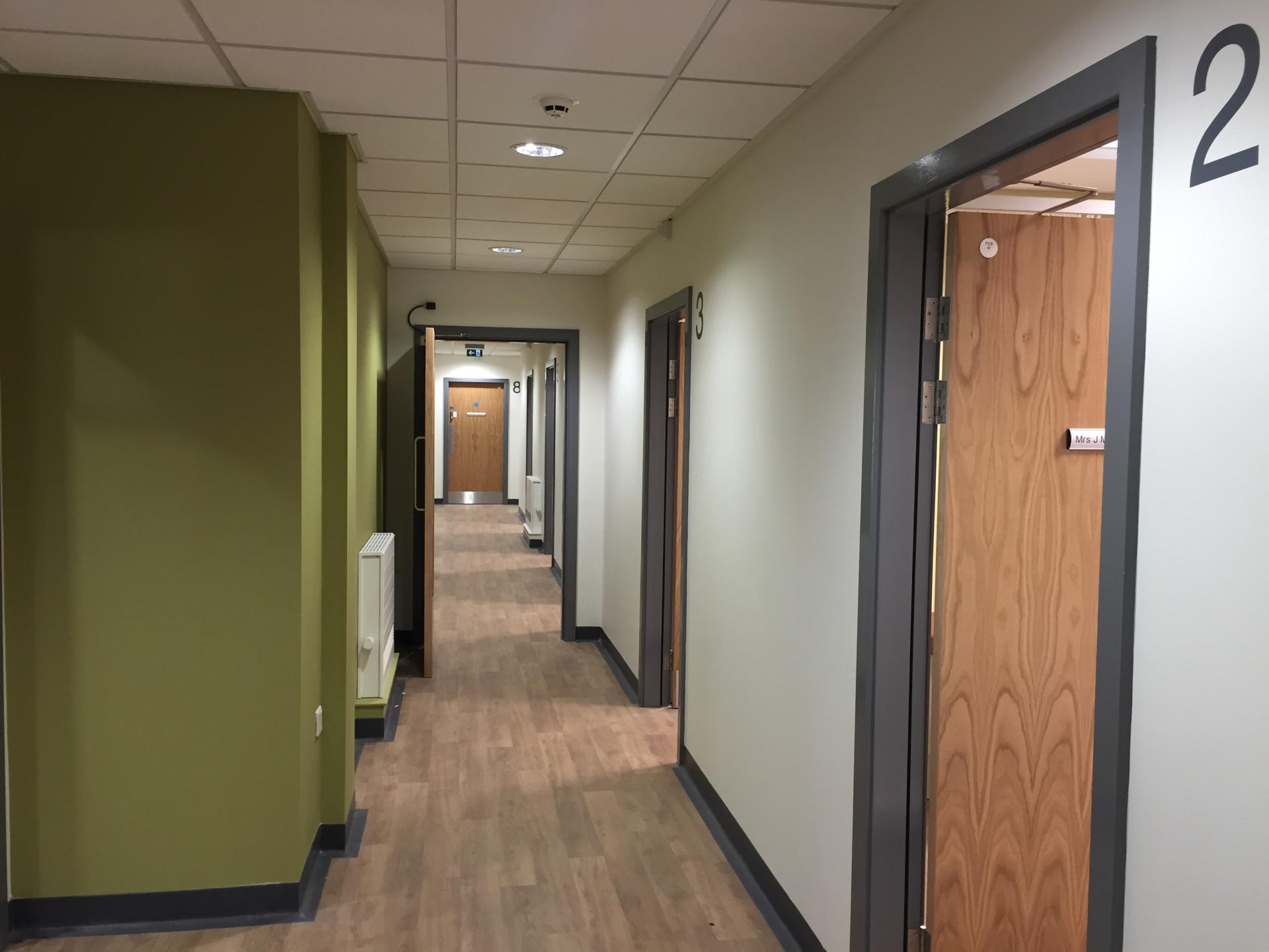 Halcyon Birthing Centre