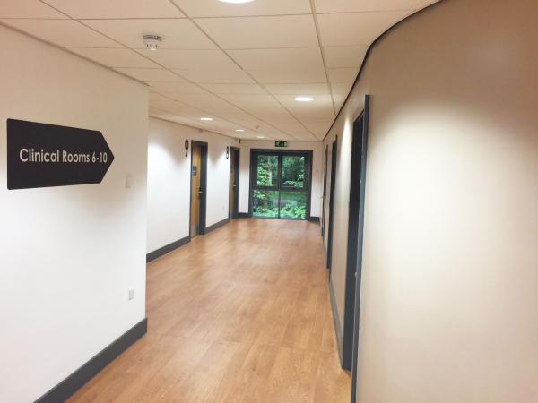 Victoria Park Health Centre