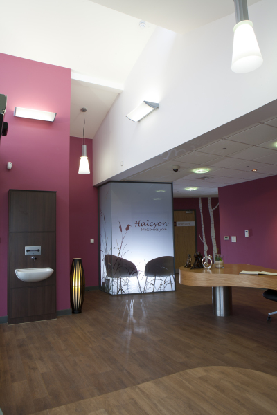 Halcyon Birthing Centre