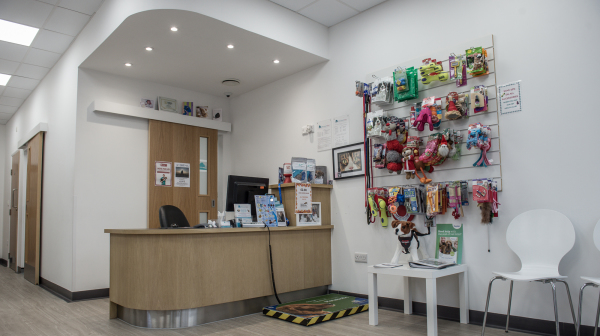 Pennard Vets, Langley Park - Maidstone