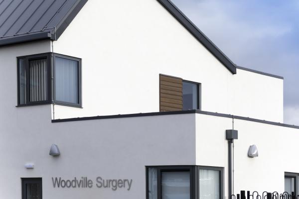 Woodville Surgery