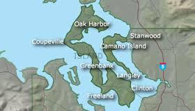 PSRG loves Whidbey Island and Island County