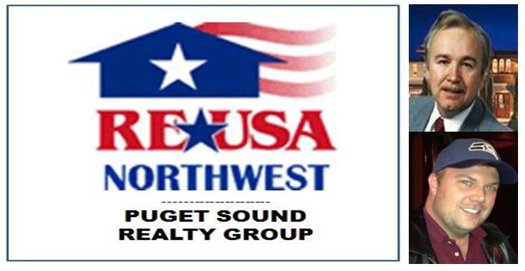 Puget Sound Realty Group formed to affiliate with RE/USA Northwest