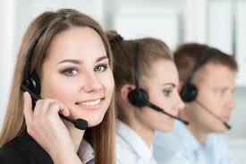 PSRG Call Center