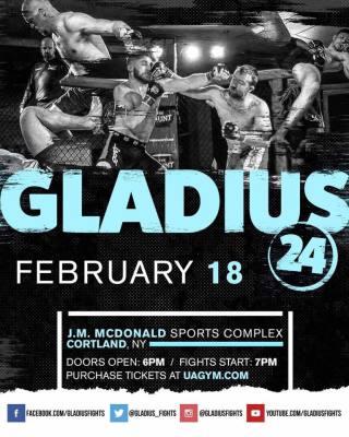 Gladius 24