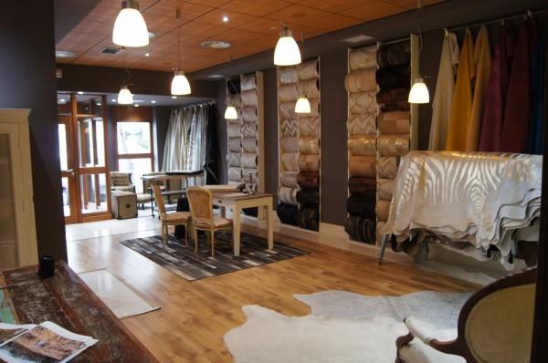 Showroom Kaymanta España