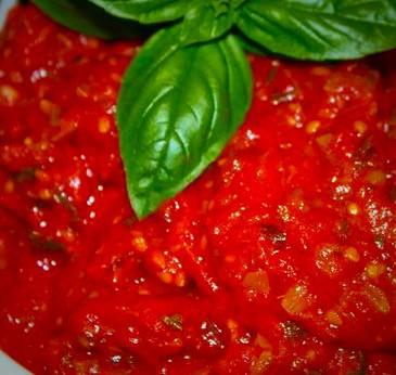 JMTraining Marinara Sauce