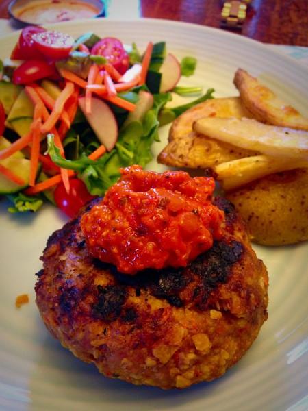 Gluten & Dairy Free JM Turkey Burgers