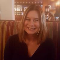 Jen Langsford, M.A., Tutor