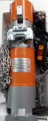 Roller shutter johor bahru specialist kt yap shutter sdn bhd for Roller shutter motor installation