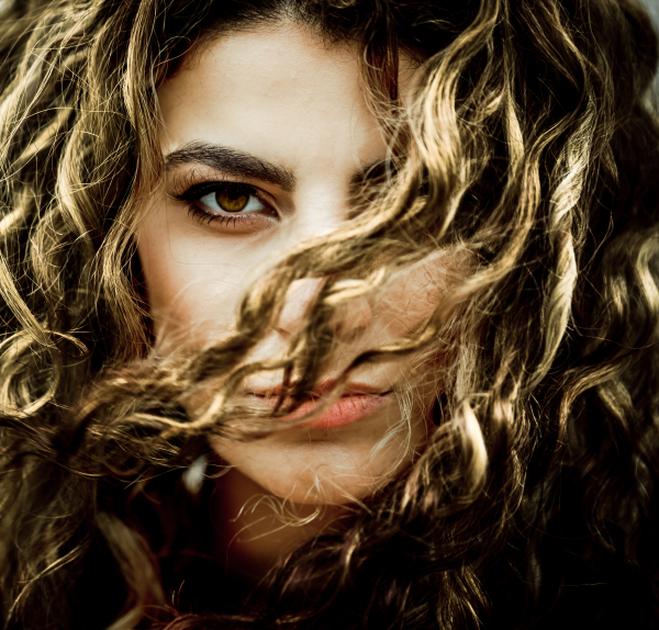 Singer/Actor Sabrina Mitwali