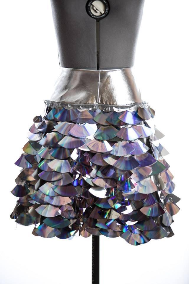 CD Skirt